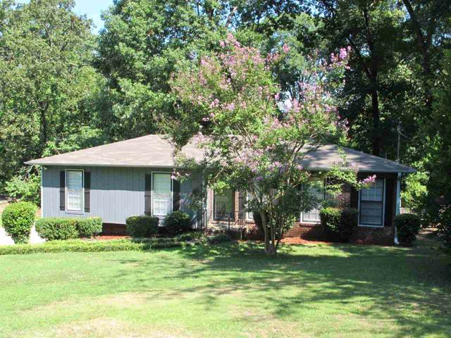 1428 Winola Ln, Birmingham, AL 35235 (MLS #856586) :: Bentley Drozdowicz Group