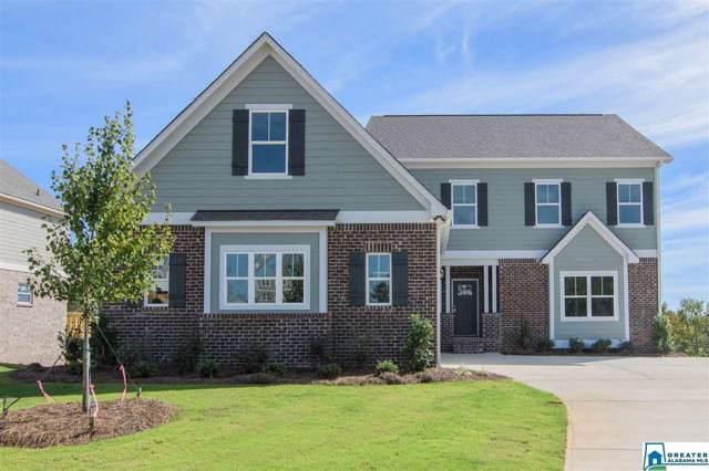 3012 Camellia Ridge Ct, Pelham, AL 35124 (MLS #856700) :: Josh Vernon Group