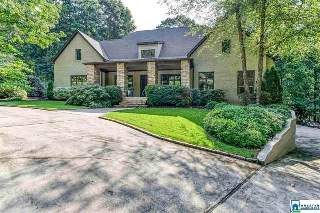 136 Oakmont Rd, Birmingham, AL 35244 (MLS #858029) :: Josh Vernon Group