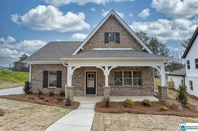 516 Riverwoods Ct, Helena, AL 35080 (MLS #859031) :: Bentley Drozdowicz Group
