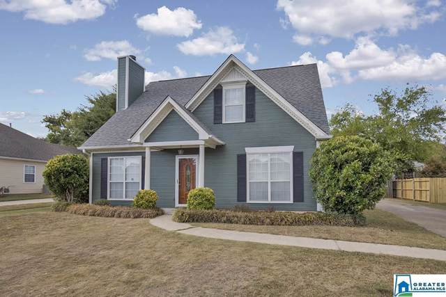 126 W Stonehaven Cir, Pelham, AL 35124 (MLS #863018) :: Josh Vernon Group