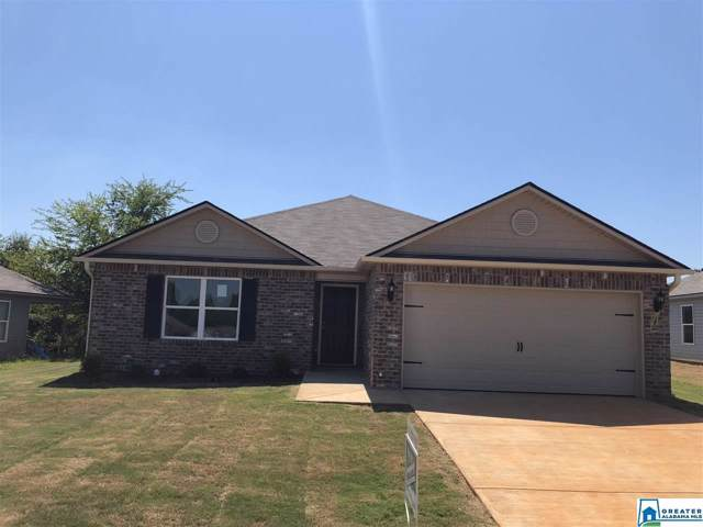 152 Cambridge Park Dr, Montevallo, AL 35115 (MLS #865095) :: Brik Realty