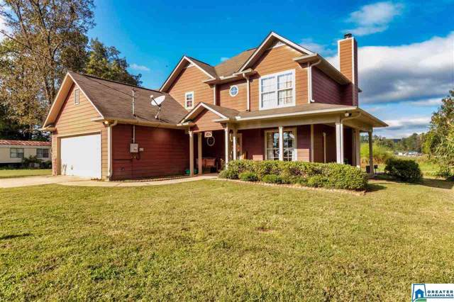 133 Riverview Dr, Bessemer, AL 35023 (MLS #865944) :: Josh Vernon Group
