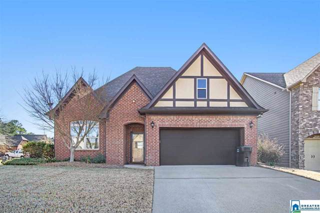 1024 Bethpage Ln, Calera, AL 35040 (MLS #867150) :: Gusty Gulas Group