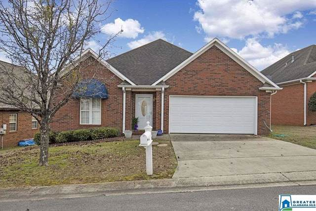 121 Victoria Ln, Pleasant Grove, AL 35127 (MLS #870728) :: Josh Vernon Group