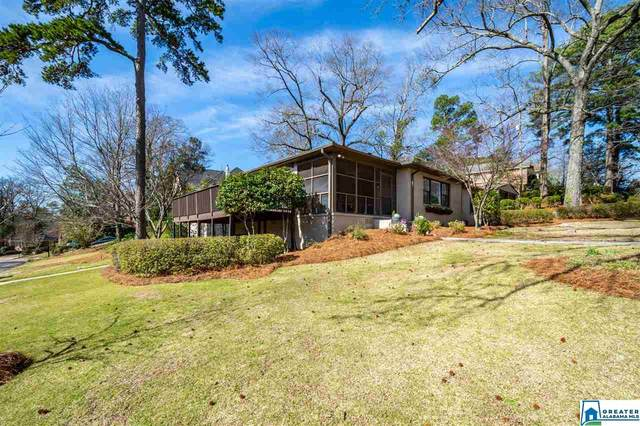 419 Yorkshire Dr, Homewood, AL 35209 (MLS #874872) :: LIST Birmingham