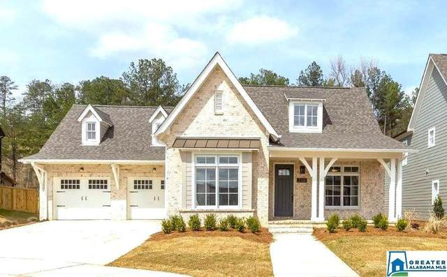 2220 Old Gould Run, Hoover, AL 35244 (MLS #875249) :: LIST Birmingham