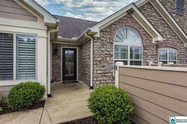 118 Cornerstone Ct #118, Bessemer, AL 35022 (MLS #879781) :: Josh Vernon Group