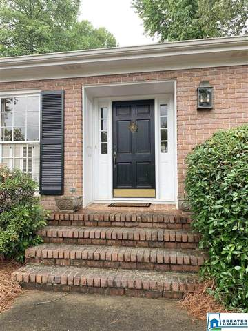 3872 Spring Valley Rd, Mountain Brook, AL 35223 (MLS #883665) :: LIST Birmingham