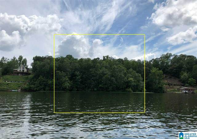Lots 11, 12, 13 Cherokee Cove Lots 11, 12, & , Clanton, AL 35046 (MLS #884649) :: JWRE Powered by JPAR Coast & County