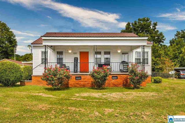 604 4TH AVE E, Oneonta, AL 35121 (MLS #885130) :: Bentley Drozdowicz Group