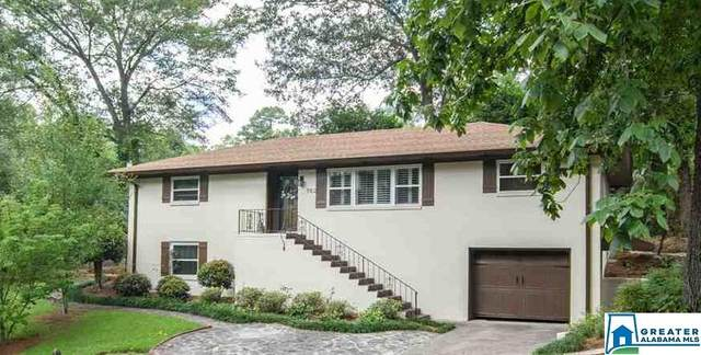 702 Warwick Rd, Homewood, AL 35209 (MLS #886779) :: LIST Birmingham