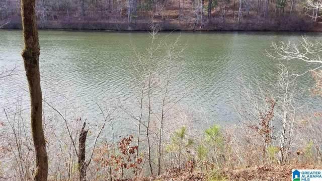 Lot 34 Paint Creek Overlook Lot-034 - Lake , Sylacauga, AL 35151 (MLS #887098) :: Lux Home Group