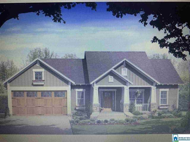 275 Elm Way, Lincoln, AL 35096 (MLS #890083) :: Bailey Real Estate Group