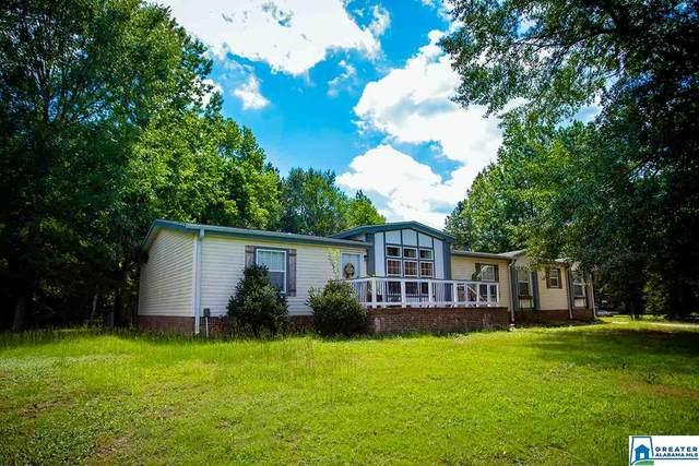101 Tyler Cir, Vincent, AL 35178 (MLS #891273) :: Bailey Real Estate Group