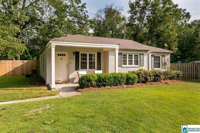 1234 Concord Ave, Birmingham, AL 35213 (MLS #895942) :: Bailey Real Estate Group