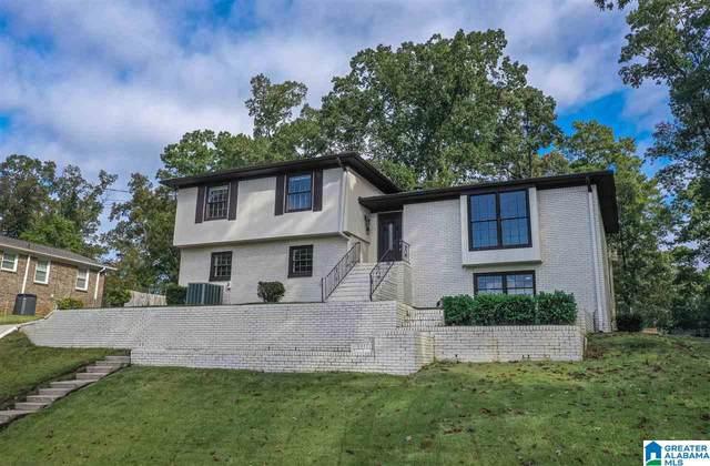 3273 Brashford Rd, Vestavia Hills, AL 35216 (MLS #897502) :: Bentley Drozdowicz Group