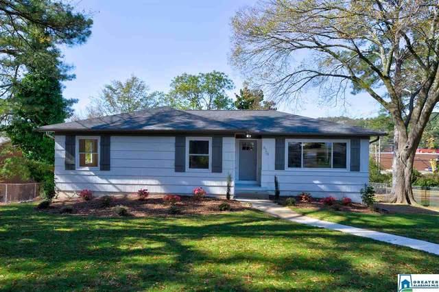 4704 Bankhead Ct, Birmingham, AL 35210 (MLS #900754) :: Bailey Real Estate Group