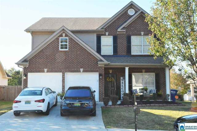 5987 Forest Lakes Cove, Sterrett, AL 35147 (MLS #900943) :: Gusty Gulas Group