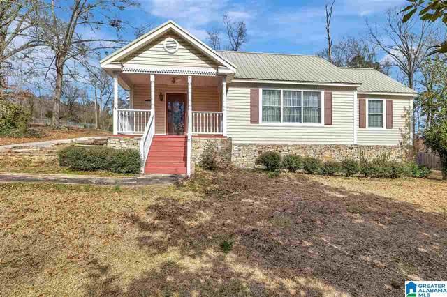 524 Rockridge Ave, Trussville, AL 35173 (MLS #901198) :: Amanda Howard Sotheby's International Realty