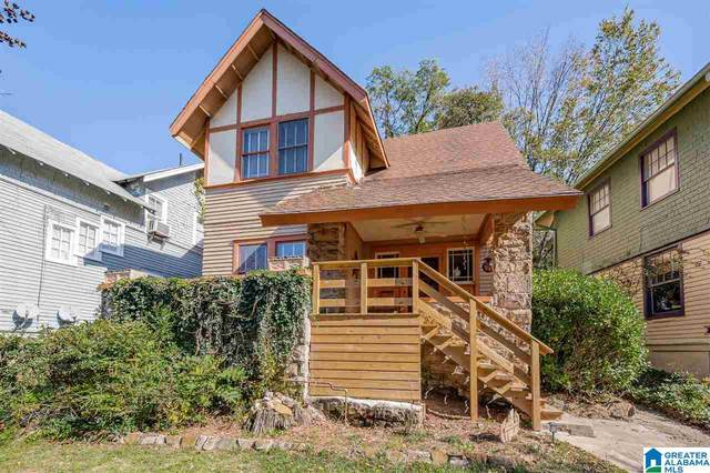 1013 28TH PLACE S, Birmingham, AL 35205 (MLS #901597) :: The Fred Smith Group | RealtySouth