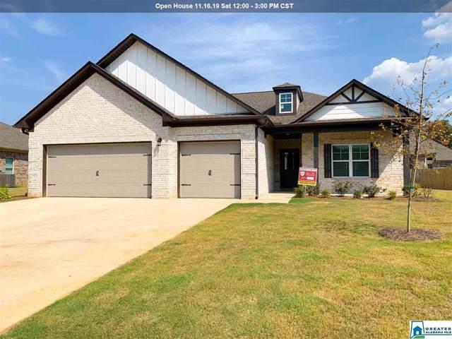5290 Cedar Creek Ln, Bessemer, AL 35022 (MLS #851412) :: Brik Realty