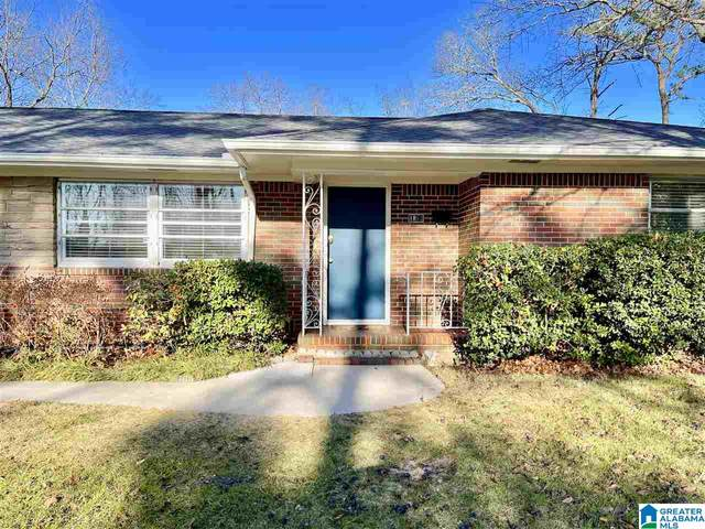 1053 53RD ST S, Birmingham, AL 35222 (MLS #1275119) :: Gusty Gulas Group
