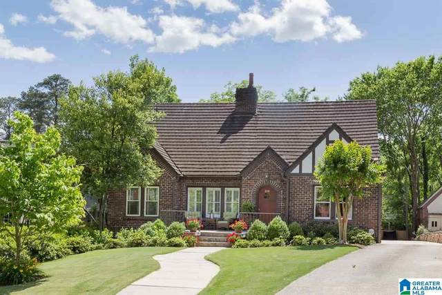 210 Malaga Ave, Homewood, AL 35209 (MLS #1275505) :: JWRE Powered by JPAR Coast & County