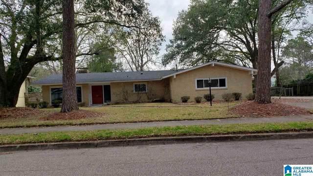 3037 Hill Hedge Drive, Montgomery, AL 36111 (MLS #1277868) :: Bentley Drozdowicz Group