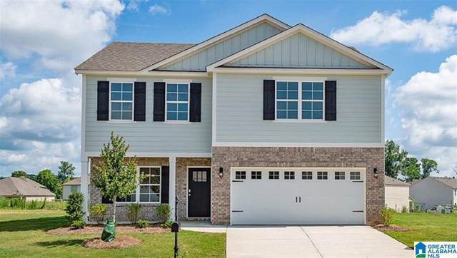 6379 Winslow Way, Trussville, AL 35173 (MLS #1278212) :: Howard Whatley