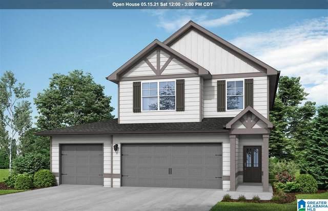9964 Hunter Place, Warrior, AL 35180 (MLS #1283031) :: Josh Vernon Group