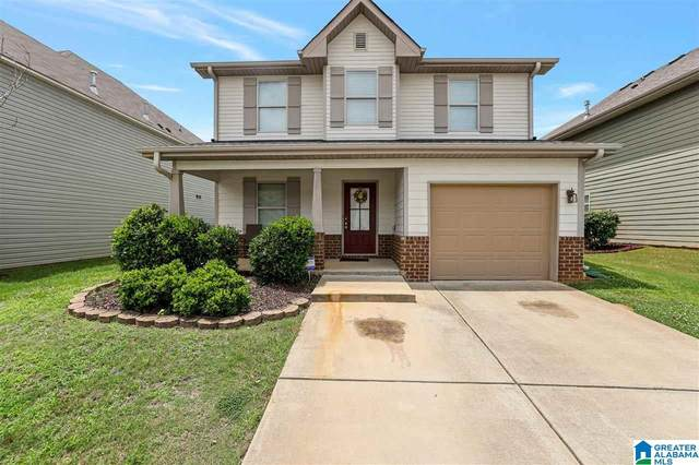 4786 Woodford Circle, Bessemer, AL 35022 (MLS #1287714) :: Lux Home Group
