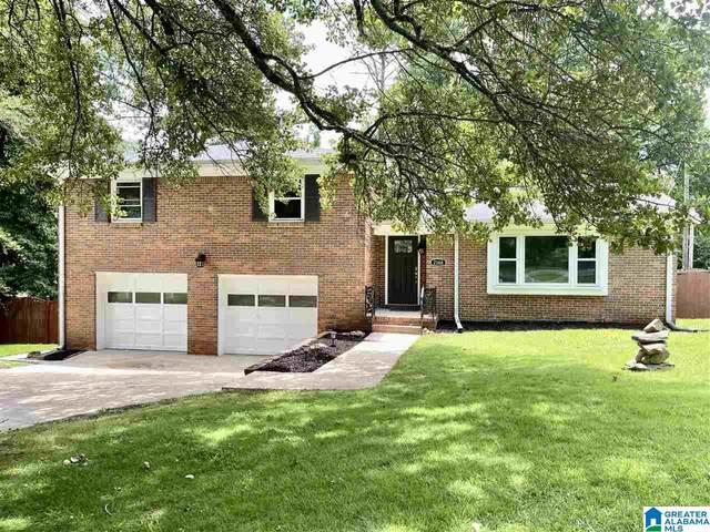 2368 Chapel Road, Hoover, AL 35226 (MLS #1291895) :: LocAL Realty