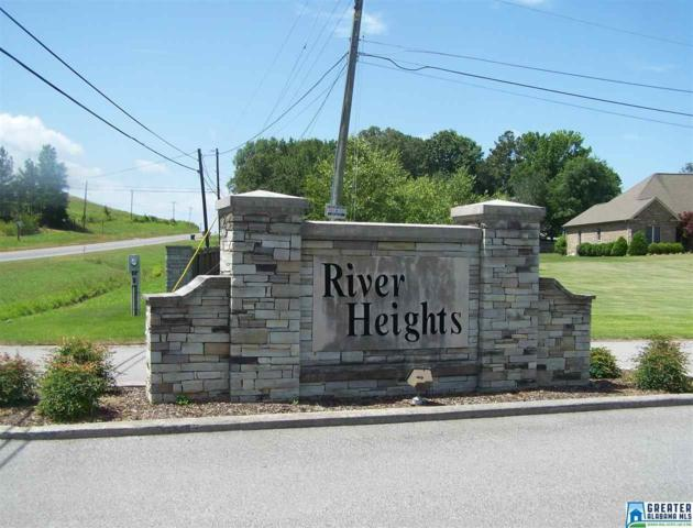 River Heights Dr #15, Cleveland, AL 35049 (MLS #635511) :: Josh Vernon Group