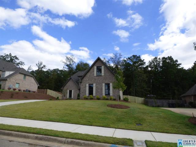 1052 Regency Way, Birmingham, AL 35242 (MLS #783053) :: The Mega Agent Real Estate Team at RE/MAX Advantage