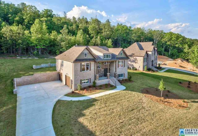 192 Bent Creek Dr, Pelham, AL 35124 (MLS #799025) :: The Mega Agent Real Estate Team at RE/MAX Advantage