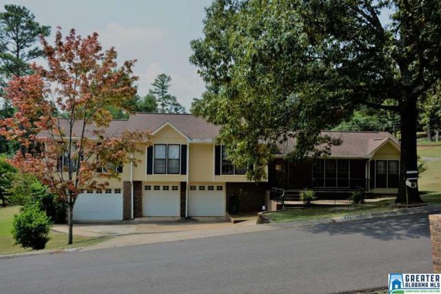 1231 Greensboro Dr, Oxford, AL 36203 (MLS #811378) :: LIST Birmingham