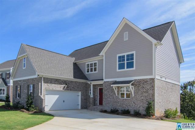 3008 Camellia Ridge Ct, Pelham, AL 35124 (MLS #816663) :: Brik Realty