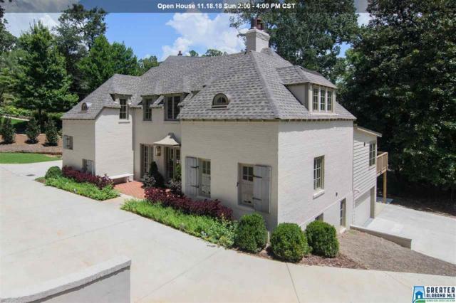 3217 Carlisle Rd, Birmingham, AL 35213 (MLS #821136) :: The Mega Agent Real Estate Team at RE/MAX Advantage