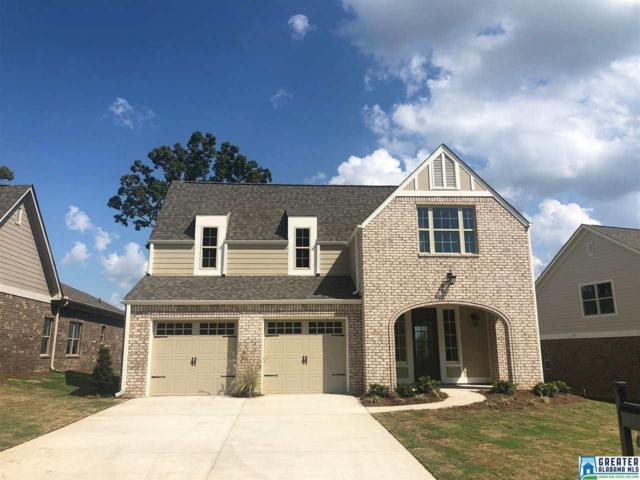 1361 Woodridge Pl, Gardendale, AL 35071 (MLS #823480) :: Josh Vernon Group