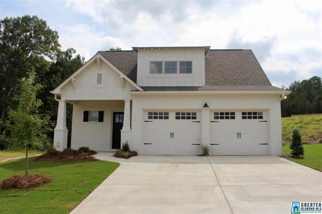 1348 Woodridge Pl, Gardendale, AL 35071 (MLS #823503) :: Josh Vernon Group