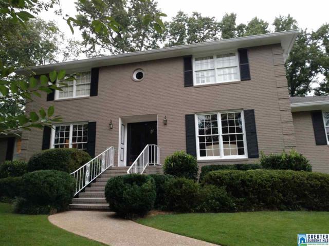 4924 Stone Mill Rd, Mountain Brook, AL 35223 (MLS #824963) :: LIST Birmingham
