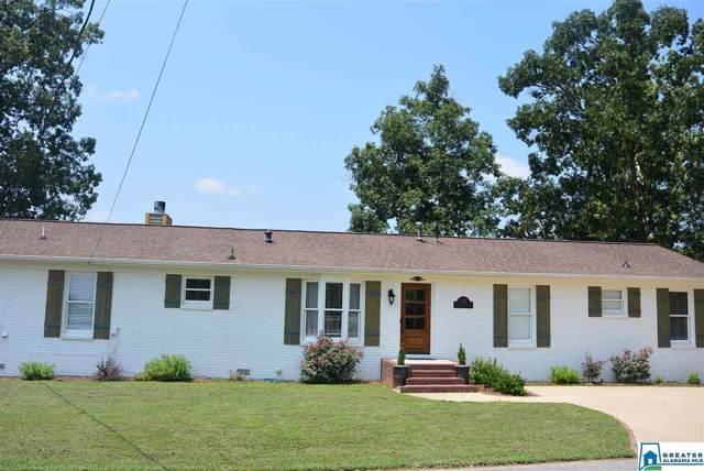 135 Holiday Estates Dr, Cropwell, AL 35054 (MLS #825886) :: Brik Realty