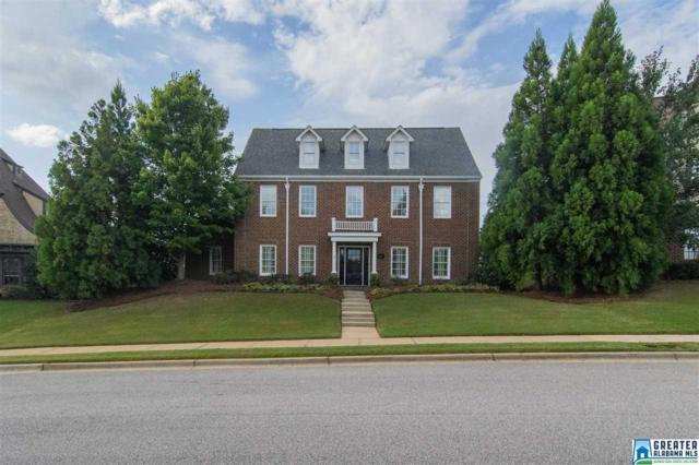 4121 Greenside Ct, Hoover, AL 35226 (MLS #827634) :: Gusty Gulas Group
