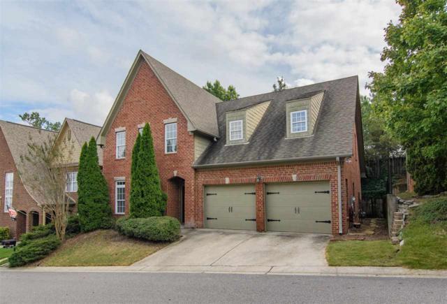 127 Castlehill Dr, Vestavia Hills, AL 35226 (MLS #829540) :: LIST Birmingham