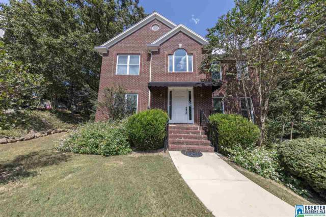 801 Boulder Ridge Cir, Hoover, AL 35244 (MLS #829570) :: Josh Vernon Group