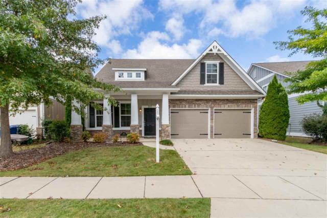 265 Appleford Rd, Helena, AL 35080 (MLS #830120) :: Josh Vernon Group