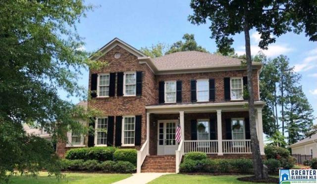 487 Renaissance Dr, Hoover, AL 35226 (MLS #832066) :: The Mega Agent Real Estate Team at RE/MAX Advantage