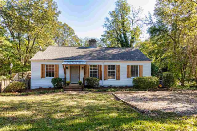 1025 Shades Crest Rd, Hoover, AL 35226 (MLS #833115) :: The Mega Agent Real Estate Team at RE/MAX Advantage