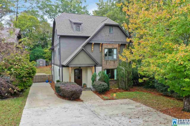 409 Broadway St, Homewood, AL 35209 (MLS #833149) :: Josh Vernon Group